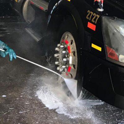 Wheel Service